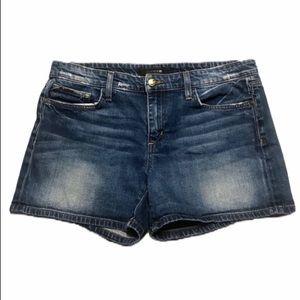 Joes jeans Darla shorts size 30
